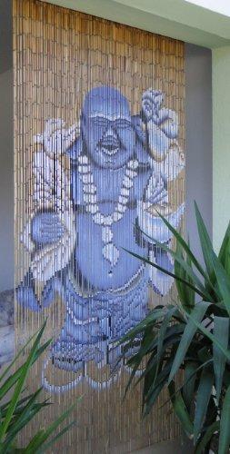 tenda-per-porta-in-bambu-con-motivo-buddha-felice