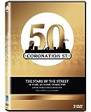 Coronation St. Stars