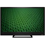 VIZIO D24h-C1 24-Inch 720p LED TV