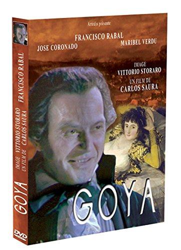 Goya [Edizione: Francia]