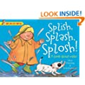 Wonderwise: Splish, Splash, Splosh: A book about water