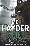 Mo Hayder Skin: Jack Caffery series 4