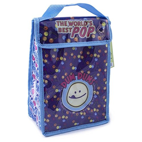 Iscream Dum Dums Lunch Tote