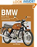 The BMW Boxer Twins Bible: All air-co...