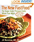 The New Fast Food: The Veggie Queen P...