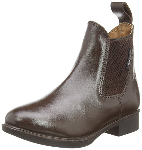 kids-harry-hall-buxton-jodhpur-boot-brown-size-11