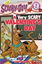 A Very Scary Valentine's Day (Scooby-Doo Reader)