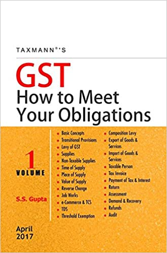Composition Scheme under GST - Analysis
