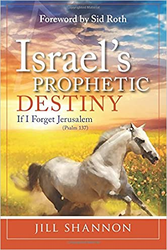 Israel's Prophetic Destiny: If I Forget Jerusalem (Psalm 137)