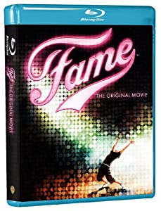 Fame [Blu-ray] [1980] [Region Free]