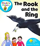 Oxford Reading Tree: Stage 2A: Floppy's Phonics: The Rook and the Ring