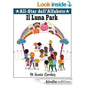 All-Star dell'Alfabeto: Il Luna Park (Italian Edition)