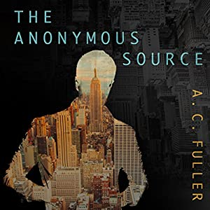 The Anonymous Source Audiobook