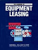img - for The Handbook of Equipment Leasing book / textbook / text book