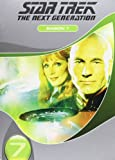 Star Trek : The Next Generation : L'Intégrale Saison 7 - Coffret 7 DVD (Nouveau packaging)