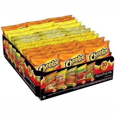 frito-lay-flamin-hot-mix-30-bags-includes-flamin-hot-cheetos-chesters-fries-munchies-funyuns-cheetos