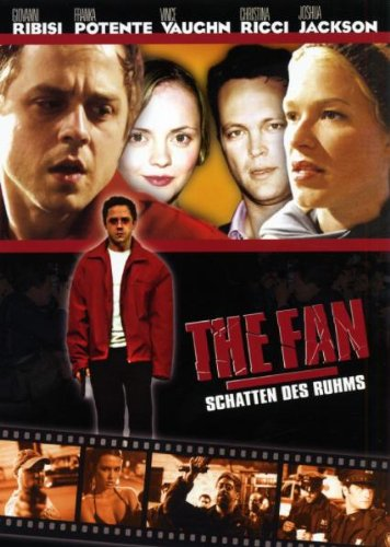 The Fan - Schatten des Ruhms