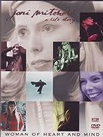 Joni Mitchell - Woman of Heart and Mind [Import anglais]