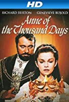 Anne Of The Thousand Days Hd