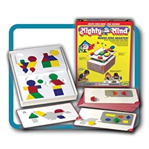 Mighty Mind