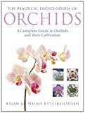 Brian Rittershausen The Practical Encyclopedia of Orchids