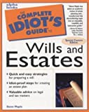 echange, troc Stephen M Maple - The complete idiot's guide to wills and estates