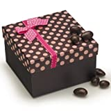 AvenueSweets Chocolate Covered Almonds Gift Box