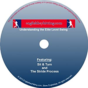 Understanding the Elite Level Swing - Part 2 (Baseball and Softball Hitting... by Steve Englishbey - EnglishbeyHitting.com