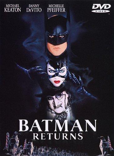 バットマン・リターンズ(1992)