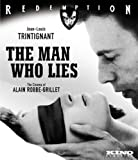 Man Who Lies [Blu-ray] [Import]