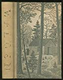 Walden; or, Life in the woods,