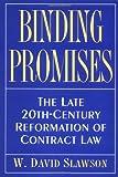 Binding Promises