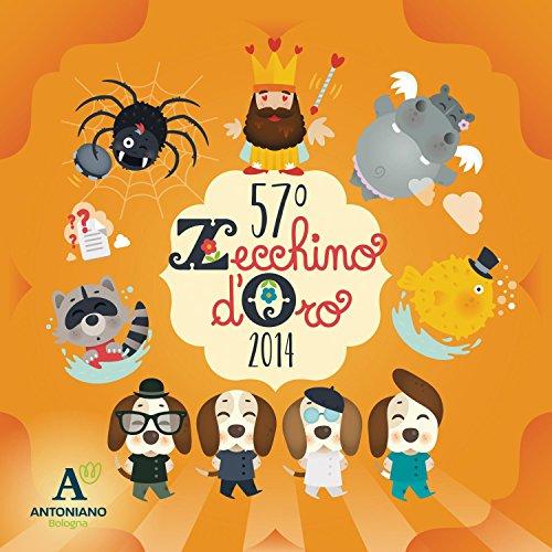 Zecchino D'Oro 57^ Edizione (2014) [2 CD]