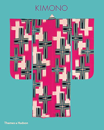 Kimono: The Art and Evolution of Japanese Fashion PDF
