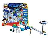 Mattel Year 2010 Disney Pixar Movie Series