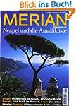 MERIAN Neapel und die Amalfik�ste (ME...