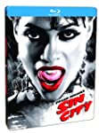 Sin City (Premium Steelbook Edition)...