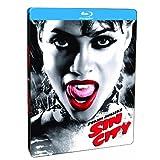 Sin City (Premium Steelbook Edition) [Blu-ray]by Jessica Alba