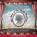 The Case of the Gypsy Good-bye: An Enola Holmes Mystery, Book 6 Audiobook by Nancy Springer Narrated by Katherine Kellgren