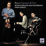 Trio Pour Pno/Vln/Cello/Sons