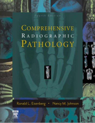 Comprehensive Radiographic Pathology, 4e