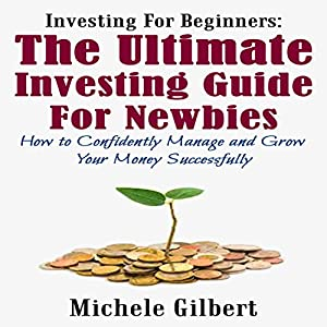 Investing for Beginners Audiobook