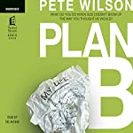 Plan B: What to Do When God Doesn't Show Up the Way You Thought He Would | Pete Wilson