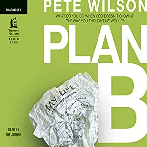 Plan B Audiobook