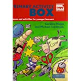 Primary Activity Box: Games and Activities for Younger Learnerspar Caroline Nixon