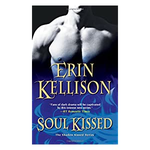 Soul Kissed by Erin Kellison