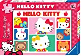 Hello Kitty: Friends - 300 Piece Puzzle