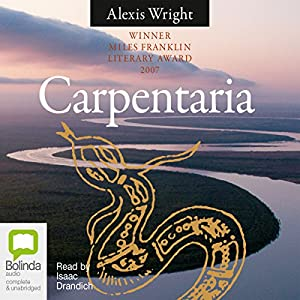 Carpentaria Audiobook