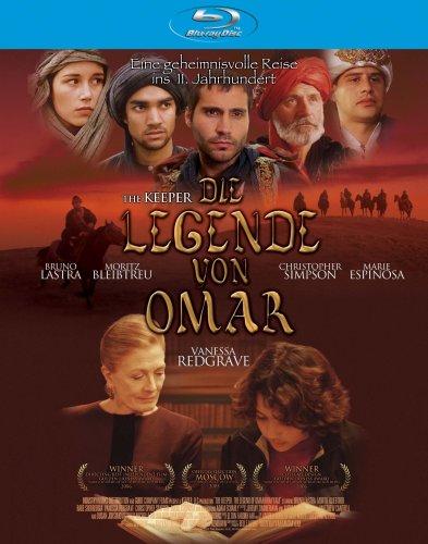 Die Legende von Omar - The Keeper [Blu-ray]