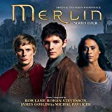 Merlin - Series Four [Original Television Soundtrack]by Rob Lane